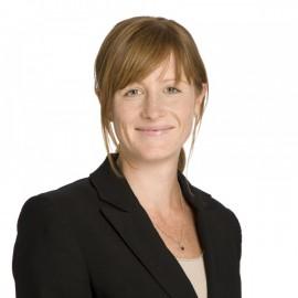 Alice Kula (nee Hyndman) - Henderson Reeves Lawyers, Whangarei