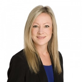 Amanda Morgan - Henderson Reeves Lawyers