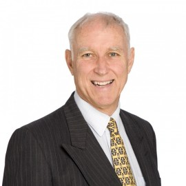 Ian Reeves - Henderson Reeves Lawyers, Whangarei