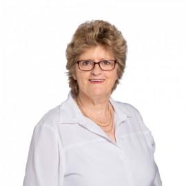 Linda Robertson - Henderson Reeves Lawyers, Whangarei