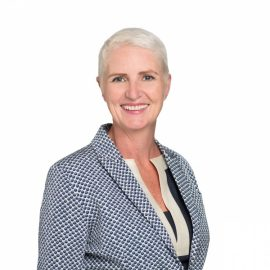 Shelley Funnell - Henderson Reeves Lawyers