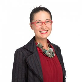 Paula J. Wilson - Henderson Reeves Lawyers