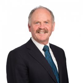 Stuart Henderson - Henderson Reeves Lawyers, Whangarei