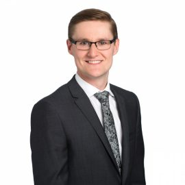 Callum Martin - Henderson Reeves Lawyers