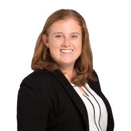 Amber Pemberton - Henderson Reeves Lawyers