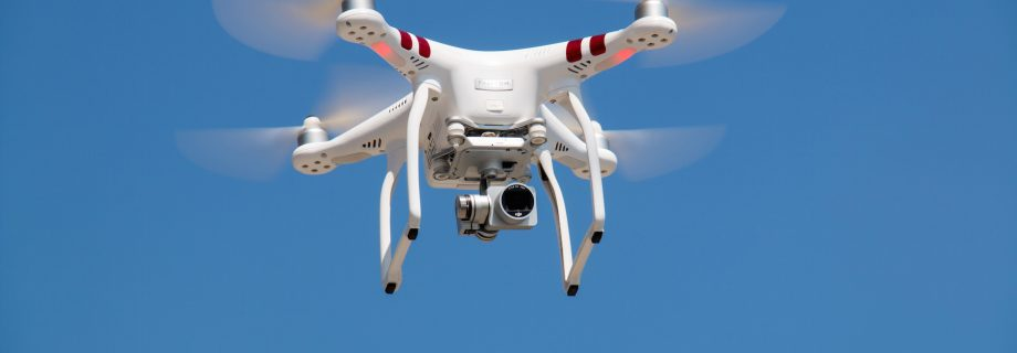 Drones – can they fly above you or your property? - Henderson Reeves Connell Rishworth Lawyers