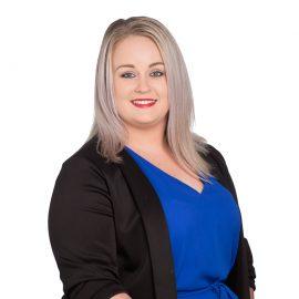 Julie Jaggard - Henderson Reeves Lawyers