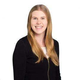 Sarah van Beek - Henderson Reeves Lawyers