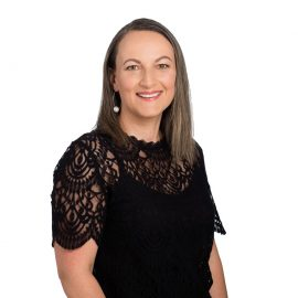 Carli Pamplin - Henderson Reeves Lawyers, Whangarei