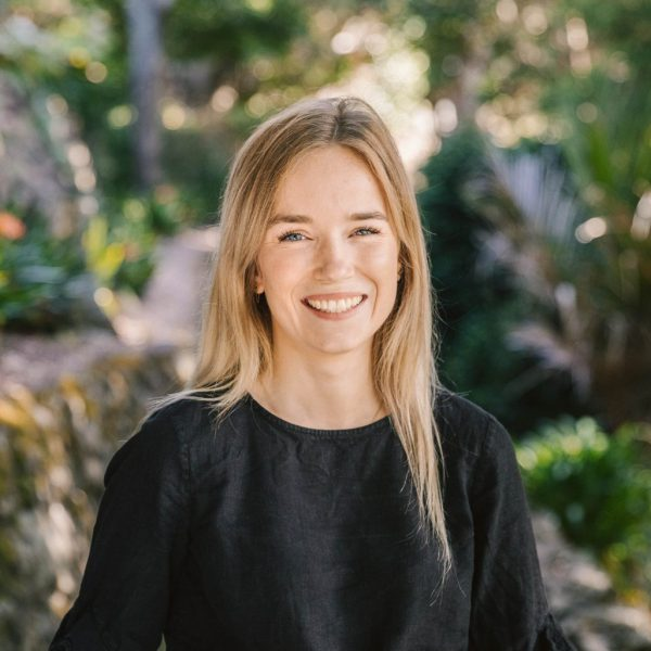 Gabrielle Thompson