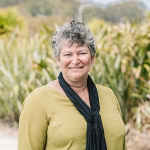 Sarah Ann O'Donnell