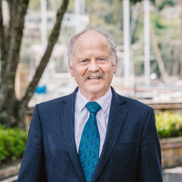 Stuart Henderson